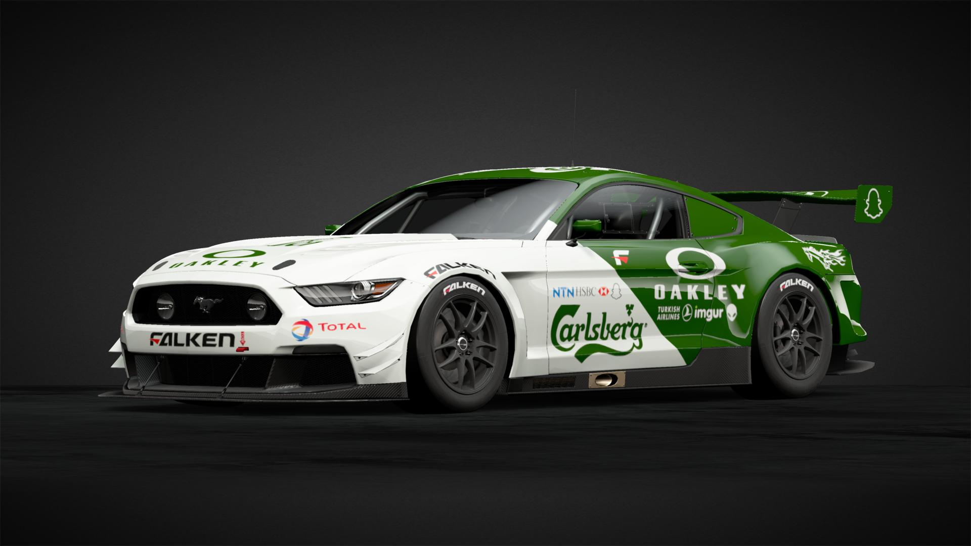 c7aacaf5c89 Dipped in Green - Car Livery by lex5248 | Community | Gran Turismo Sport