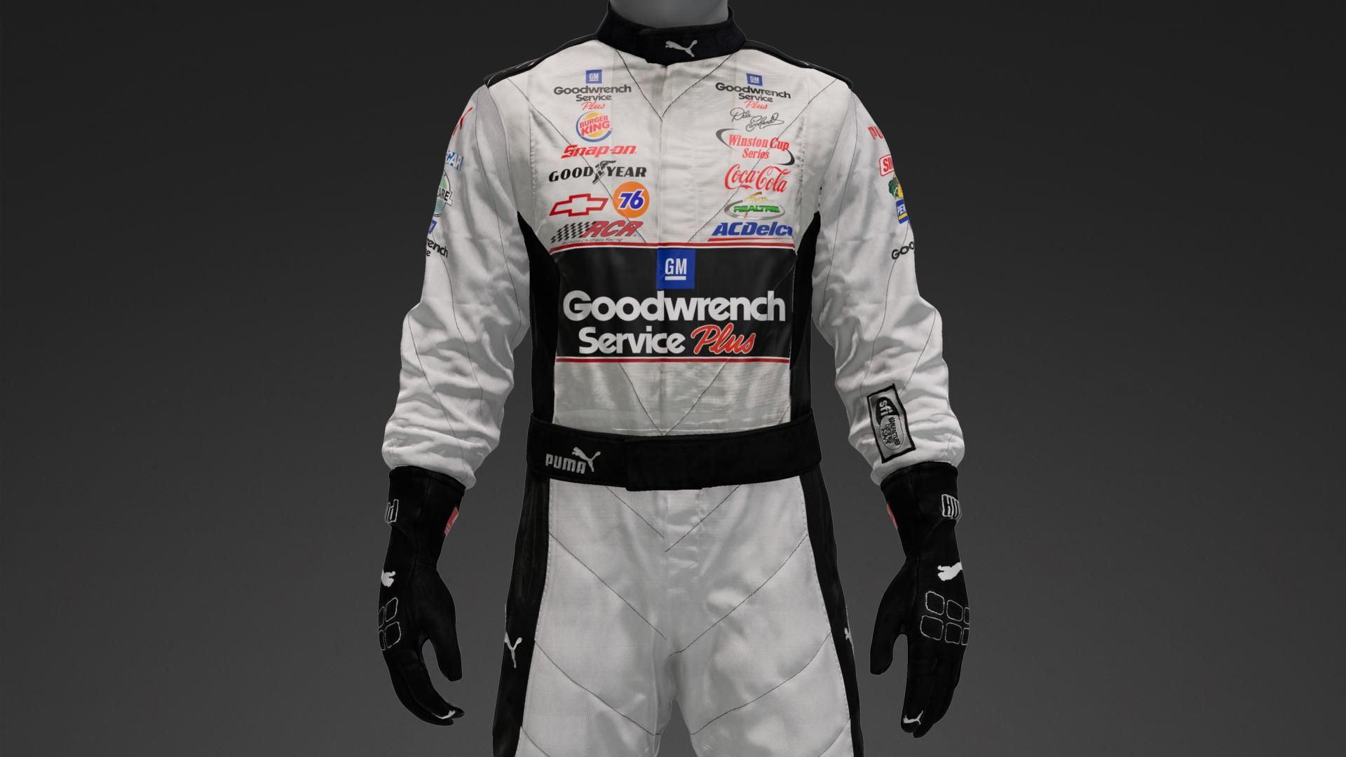 Goodwrench Livery Dale By Earnhardt Jeremy6strings Gm Suit oCexBd