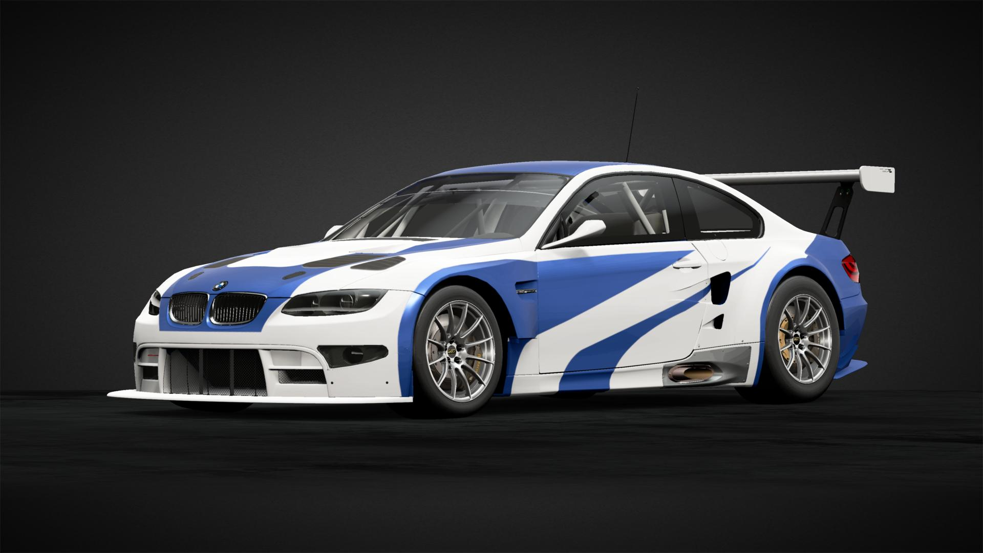 Nfs Most Wanted Bmw M3 Gtr Car Livery By Atheistsw Community