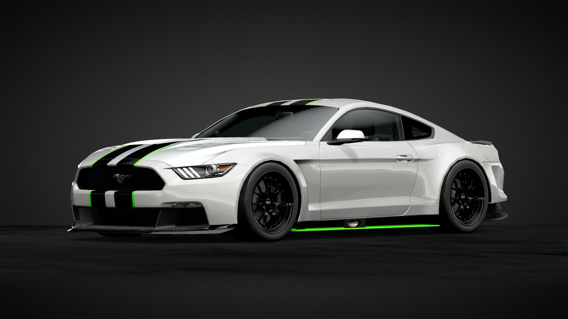 Nfs Payback Mustang Car Livery By K Foster44 Community Gran