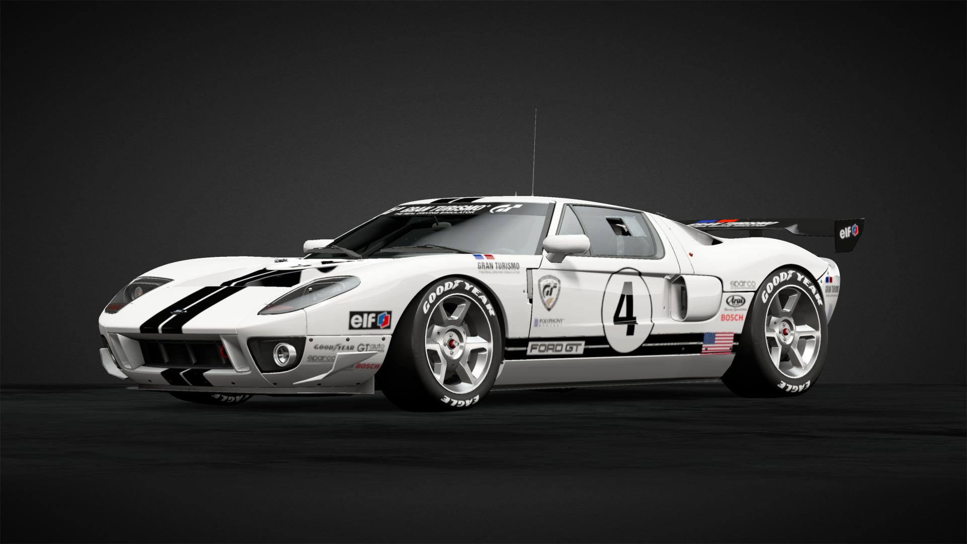 Ford Gt Lm Spec Ii Car Livery By Lewis R Community Gran Turismo Sport