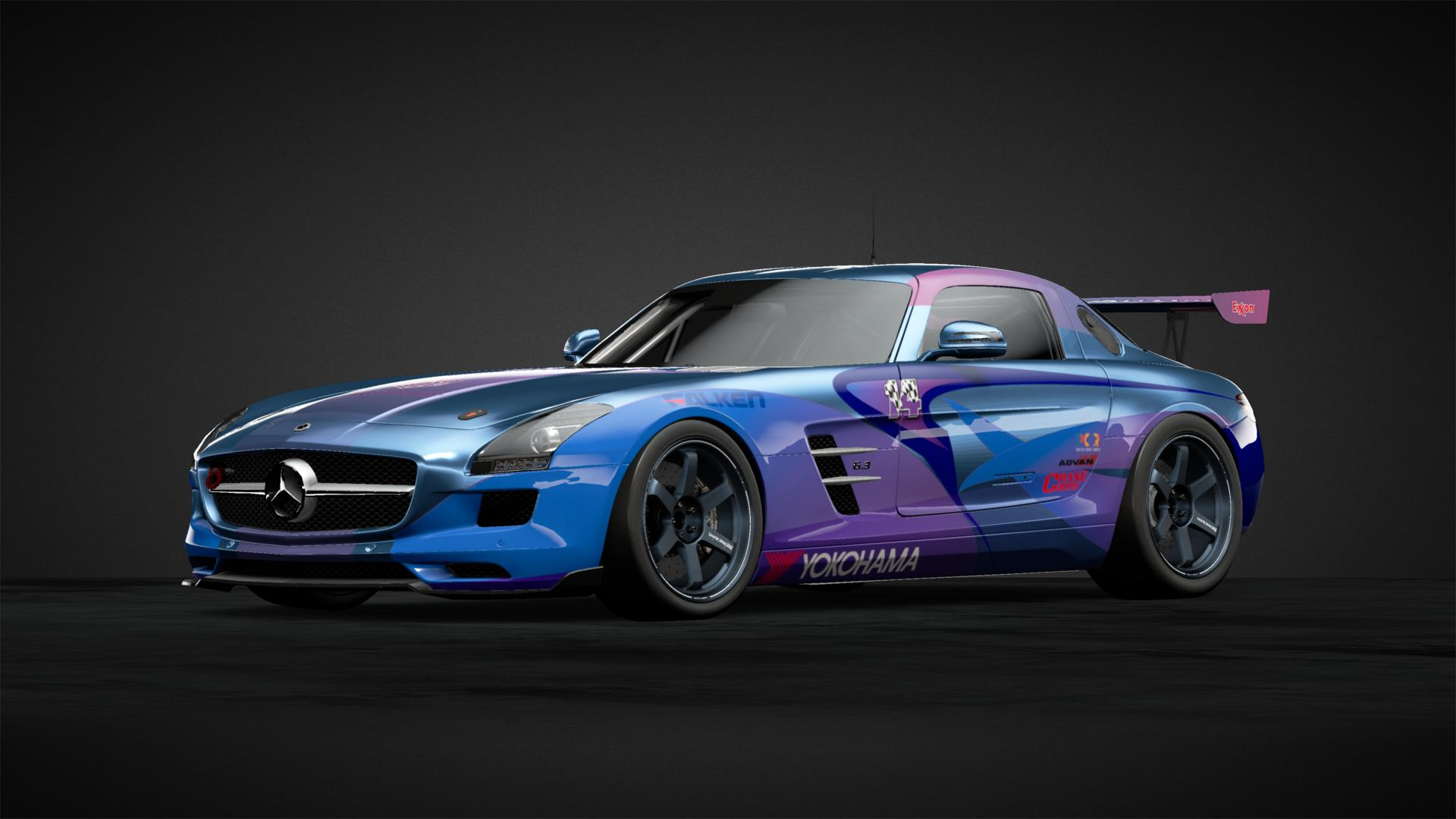 Sumn Car Livery By Flapjack247 Community Gran Turismo Sport