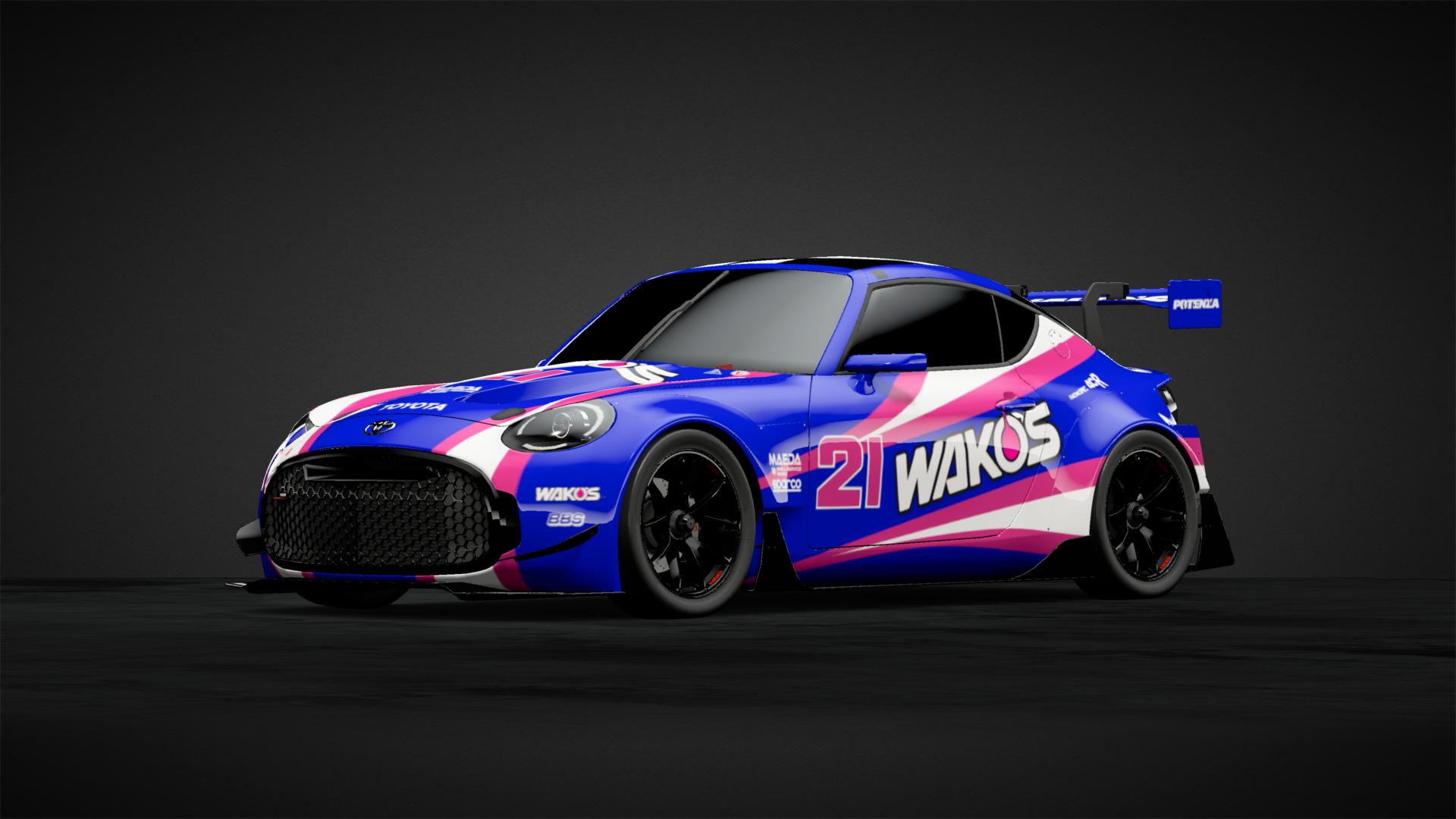 Download Toyota S-Fr