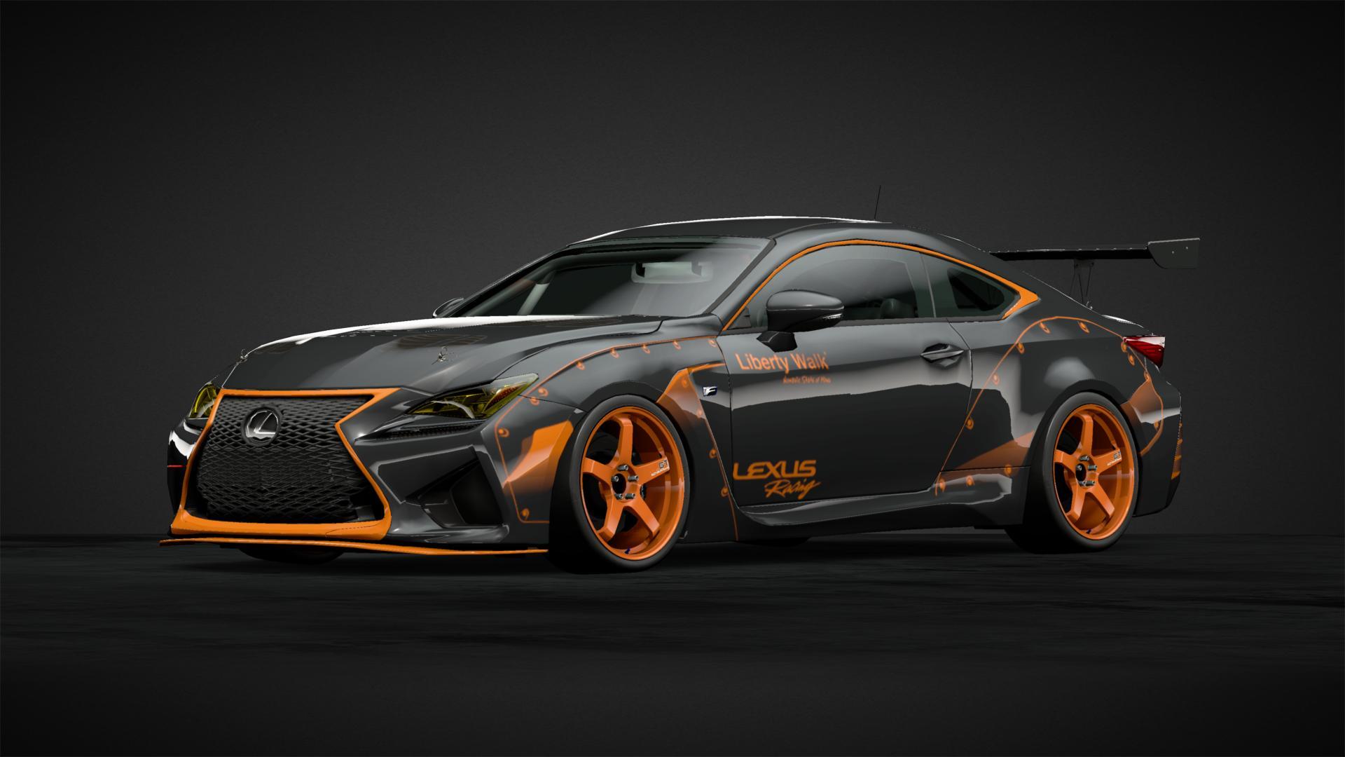los angeles 831a9 91346 Lexus - Car Livery by daviddhps   Community   Gran Turismo Sport