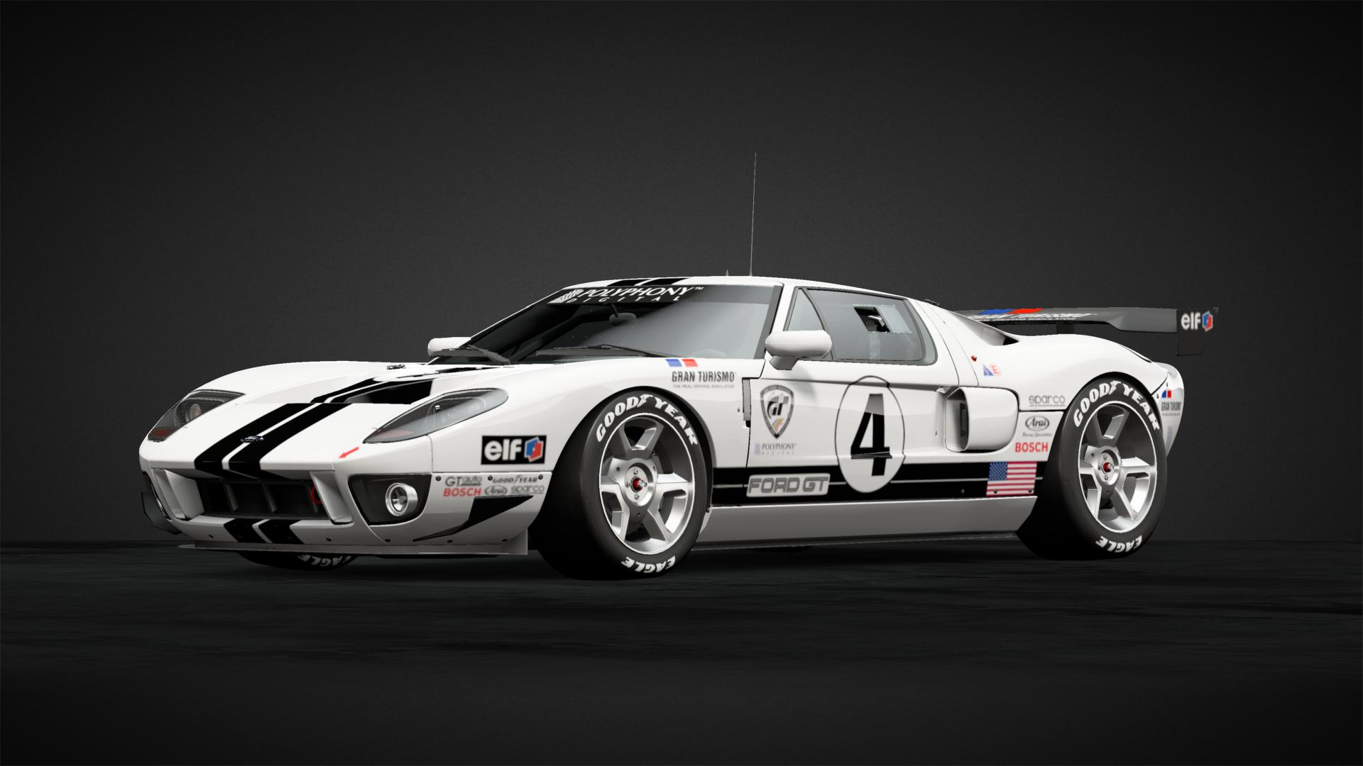 Ford Gt Lm Race Car Spec Ii Car Livery By Bert__ Community Gran Turismo Sport