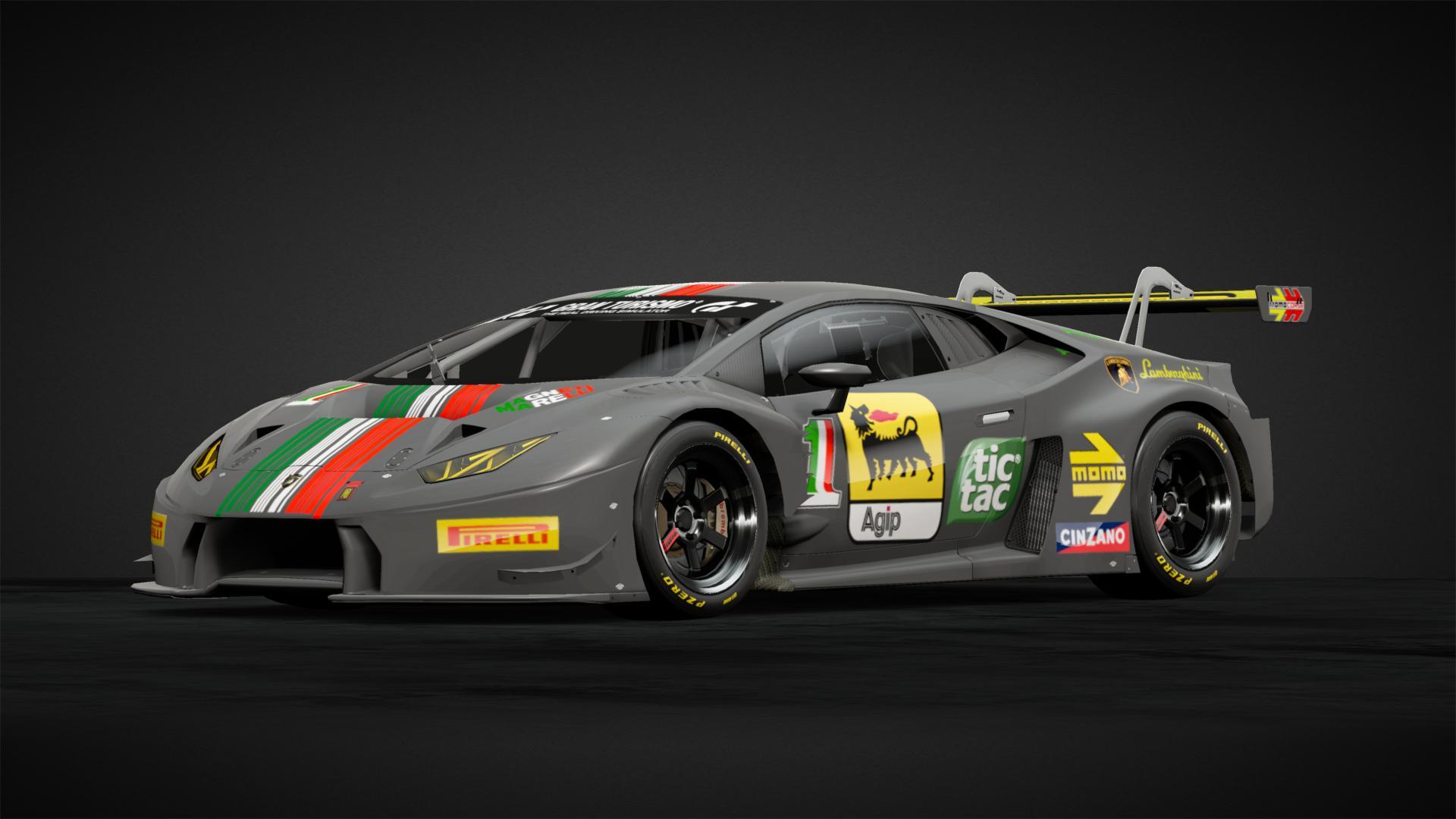 Lamborghini italia racing car livery by fastphil1969 community gran turismo sport