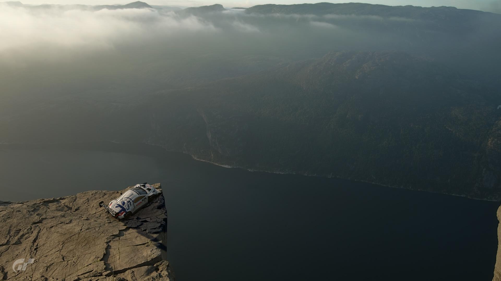 Cliff Norway