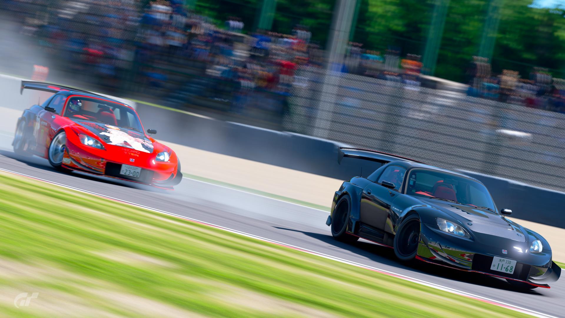 追走ドリフト Race Photos By Gd1 7a Community Gran Turismo Sport