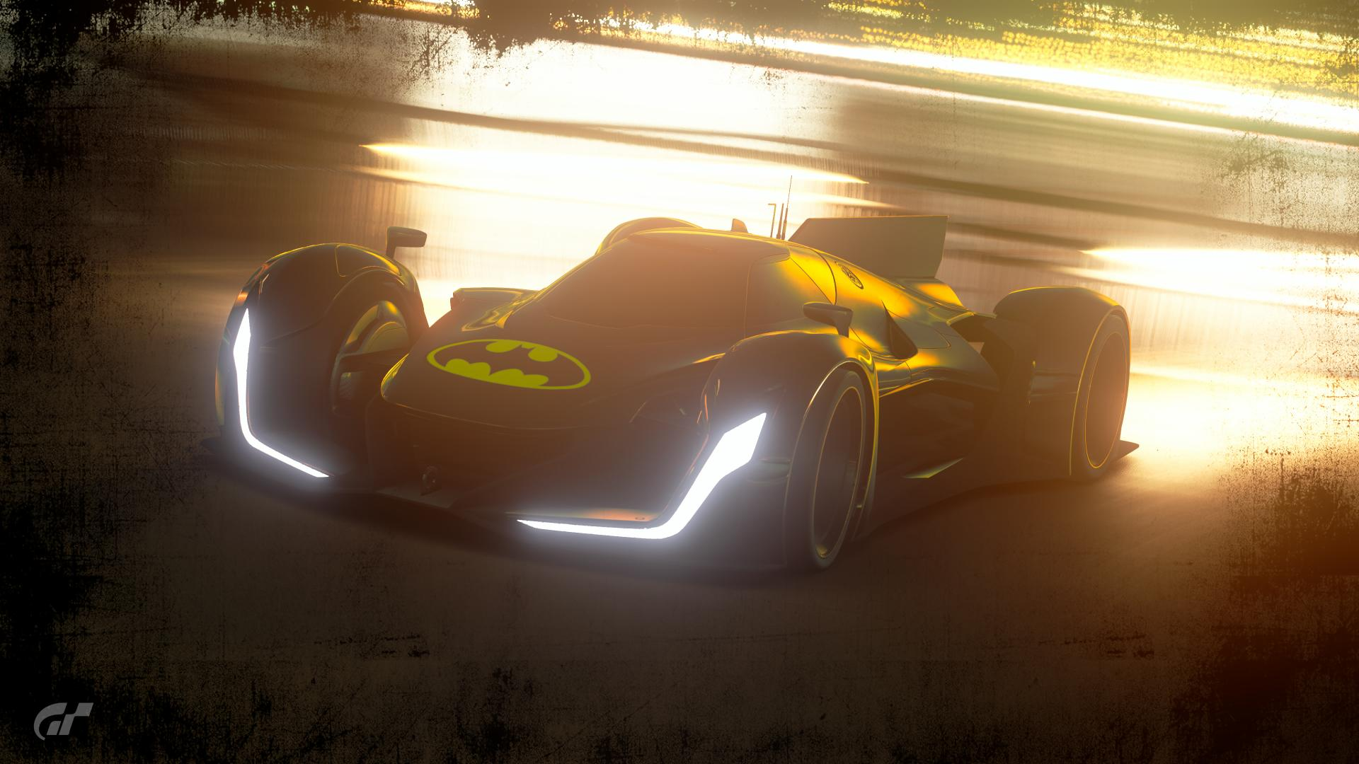 Big Black Bat Scapes Photos By Saturated79 Community Gran Turismo Sport