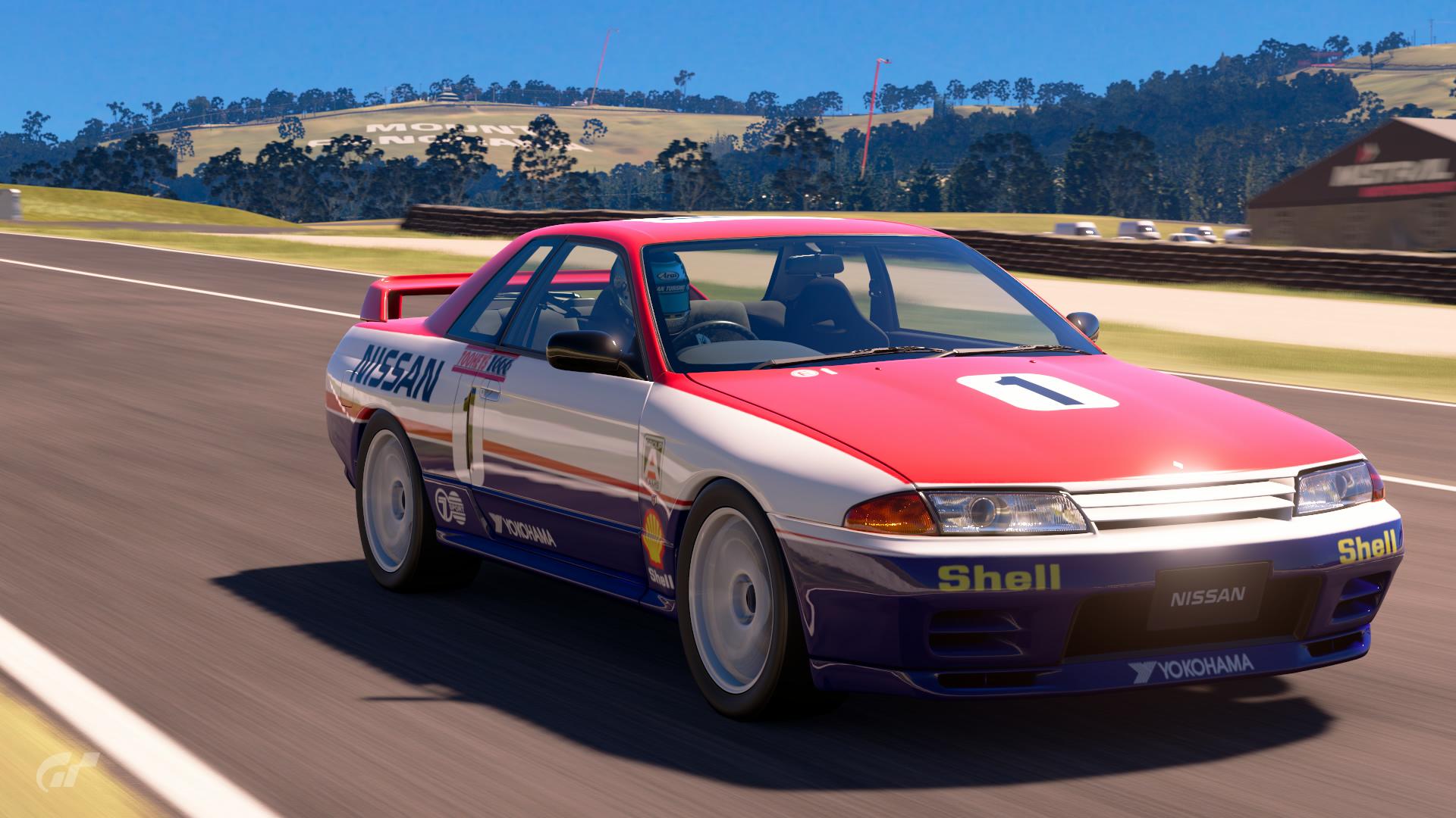 bc11766a786 1991 Tooheys (Bathurst) 1000 R32 - Race Photos by mystic4407 ...