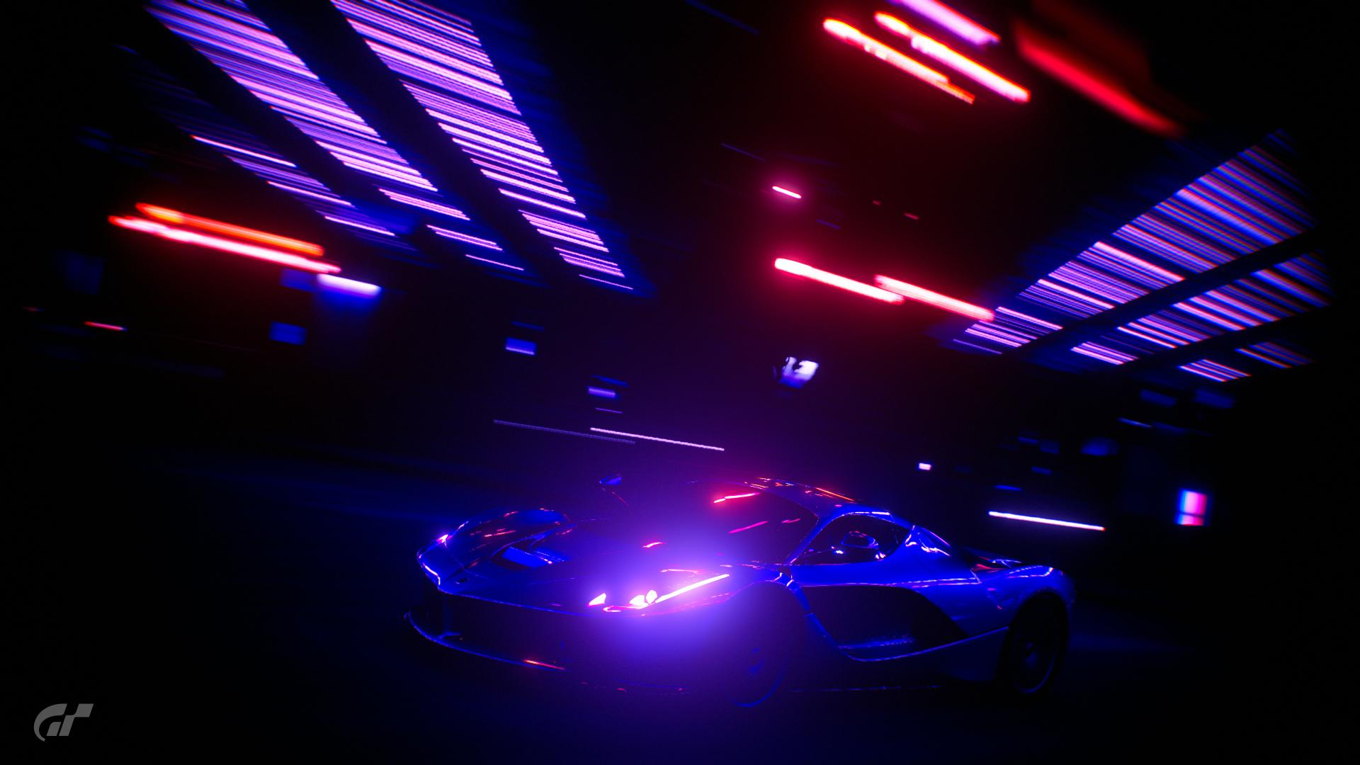 Synthwave - Scapes Photos by Rob_Surrey | Community | Gran