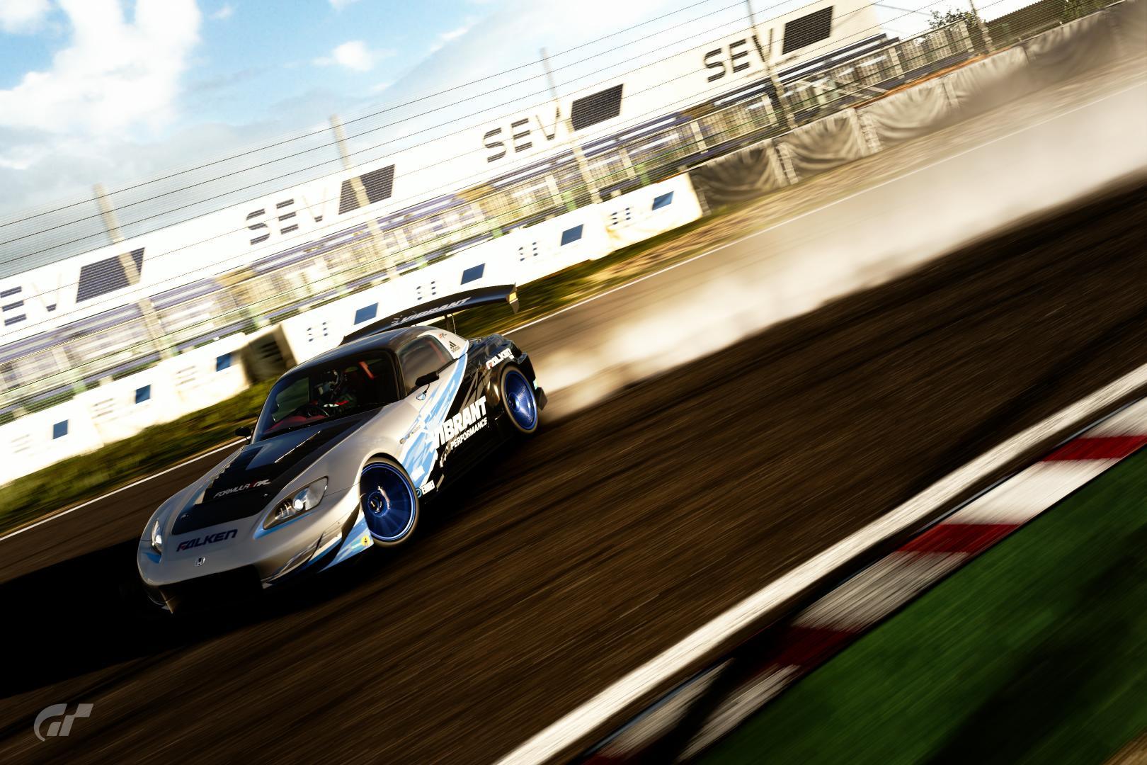 Gran Turismo (sport et les autres aussi) - Page 2 6917631284991788544_0