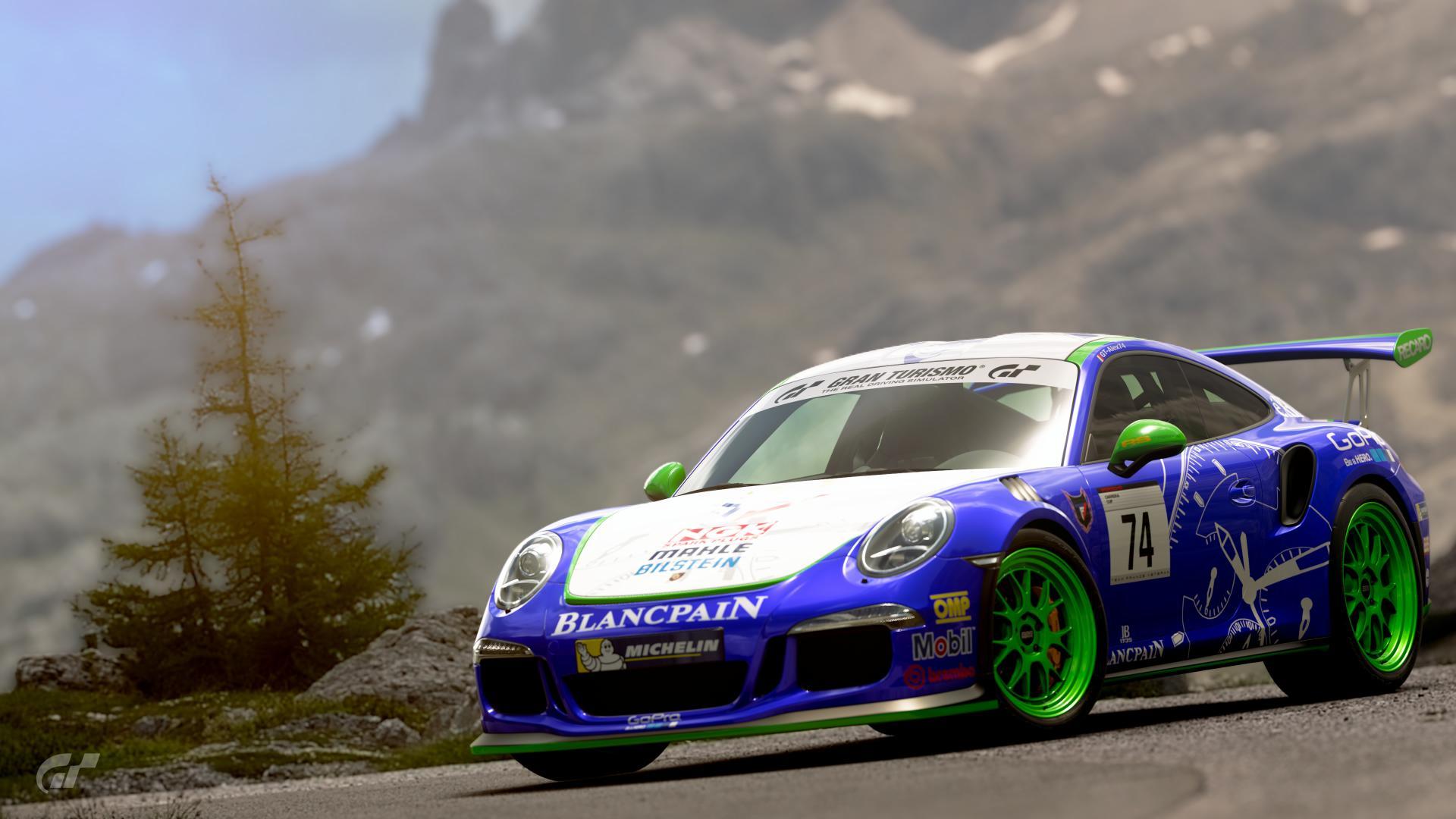"[22/03] Endurance ""911 GT3 RS"" 4755819973380703260_0"