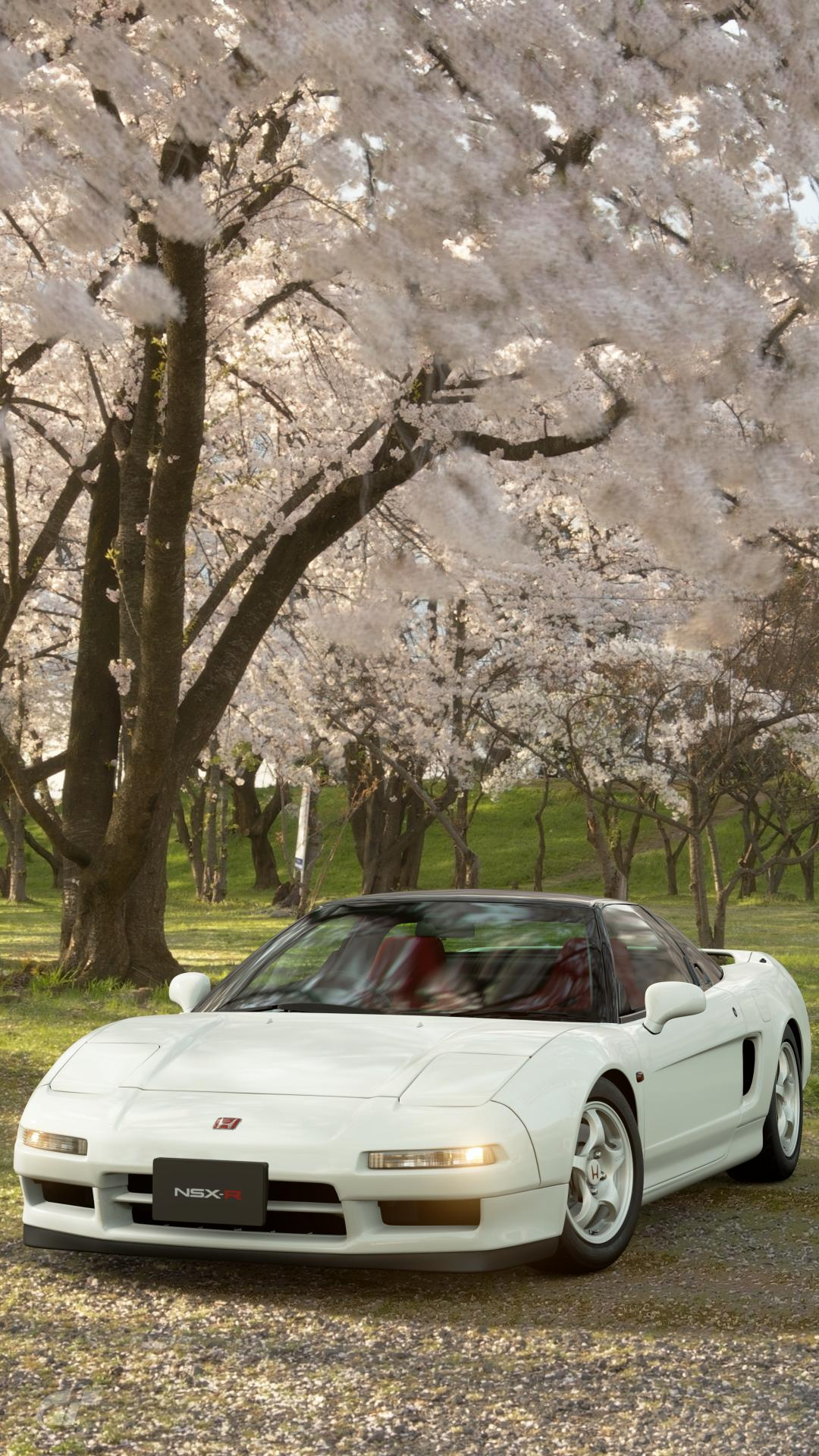 NSX Type R iPhone wallpaper - Scapes Photos by jdmattpdx