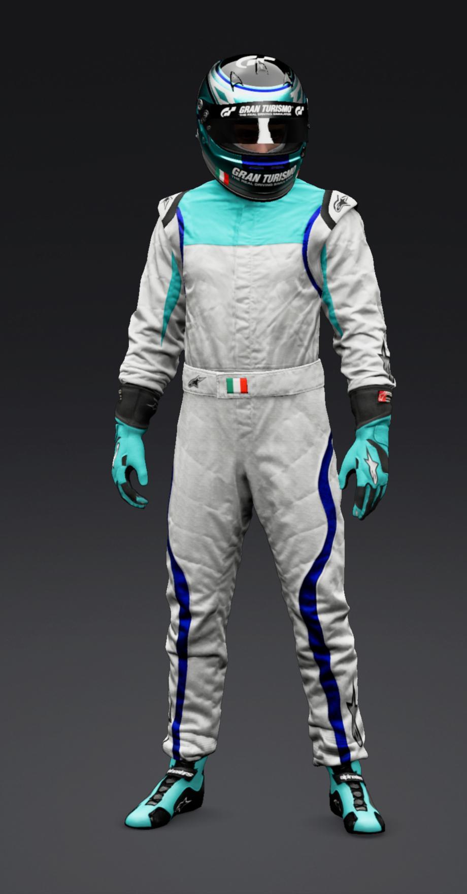 MR-regus - My Profile | Community | Gran Turismo Sport