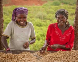 Rwanda Womens Cooperative