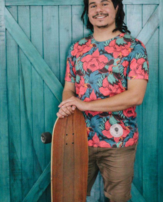 wild-print-shirt-longboard-teal-door