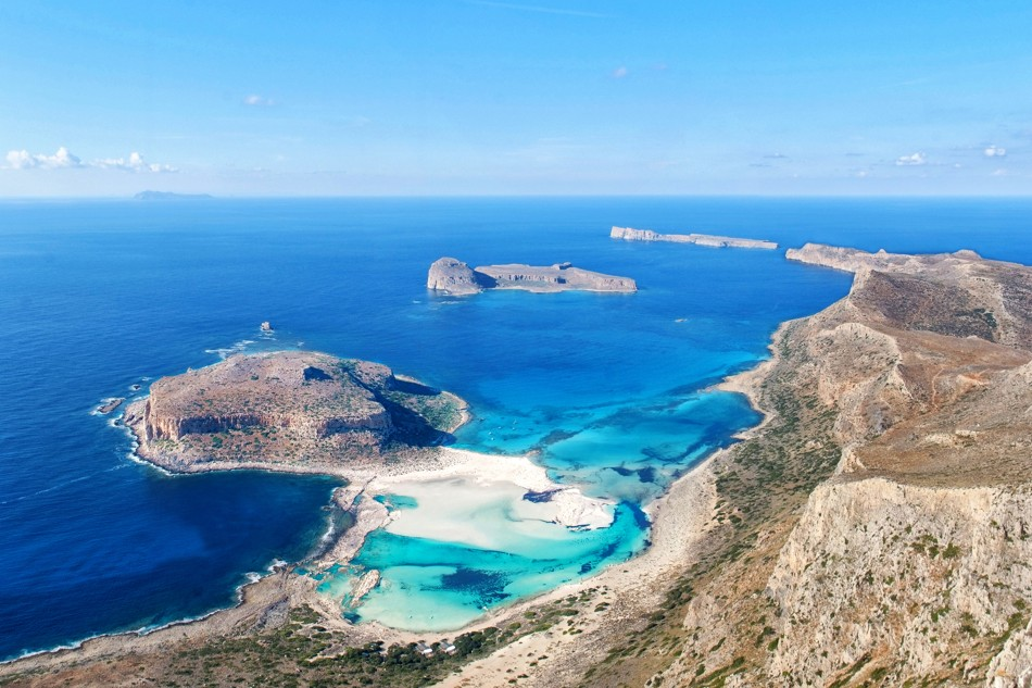 crete land of history and charm