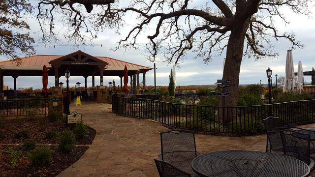 texas wineries breweries uniglobe carefree travel