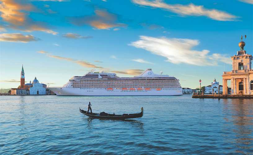 Discover the Mediterranean on Oceania Cruises - 2 for 1