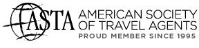 ASTA Member since 1995