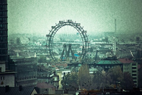 Riesenrad, Vienna