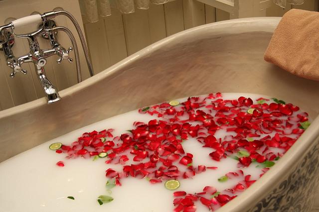 spa treatment