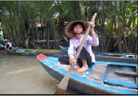 Best of Indochina Golf & Culture Trail