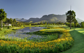 African Fairways - The Eagle Experience