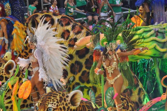 Activities in Rio Carnival Enjoy Carnival in Rio