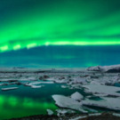 Myth and scientific phenomena: Iceland's Northern lights