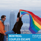 MONTREAL COUPLES ESCAPE