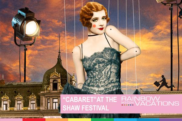 Cabaret - Theatre | Shaw Festival