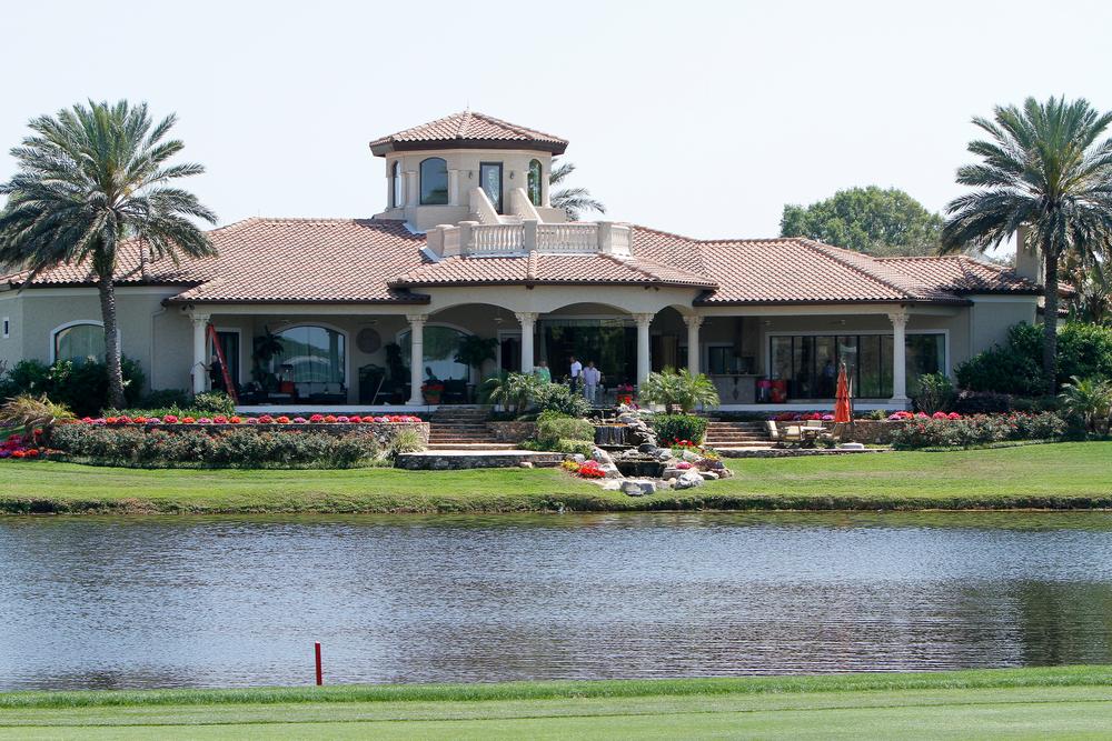 Arnold Palmer 39 S Bay Hill Club Lodge Orlando
