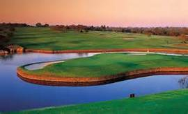 The African Luxury Golf Experience