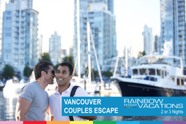 VANCOUVER COUPLES