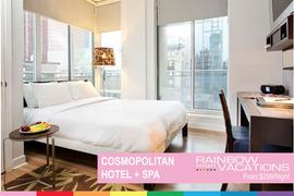 COSMOPOLITAN HOTEL & SPA