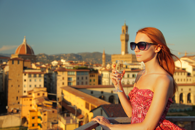 Experience a Life of Luxury at Four Seasons Hotel Firenze