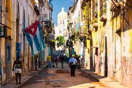 Experience Cuba with Nolitours