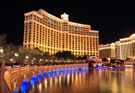 Jubilee Travel knows Las Vegas
