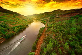 AMA Waterways launches Wine themed river cruises