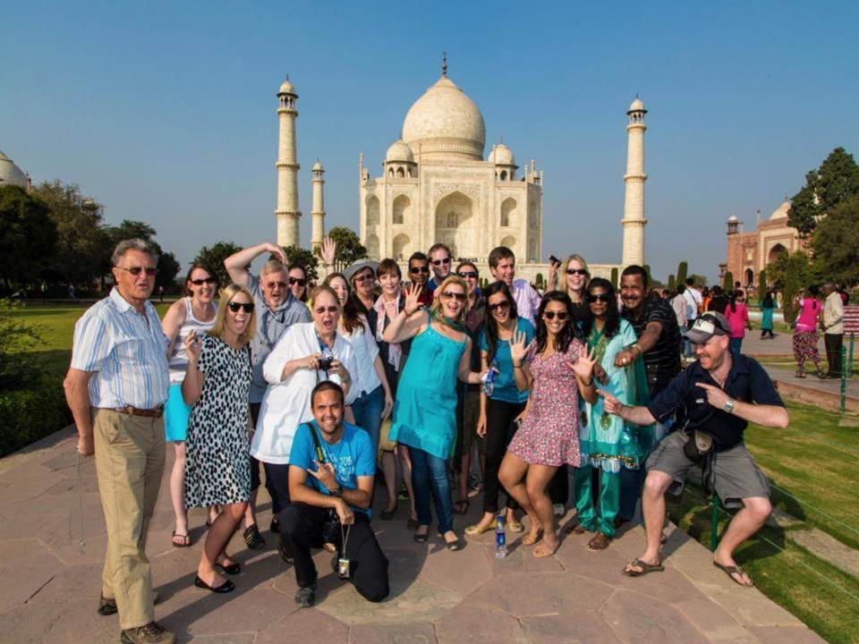 Small Group Tours in India, Thailand, Russia and Morocco with  On The Go Tours!