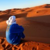 Private Morocco including Sahara camping under the stars