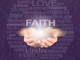 Faith Based Tours