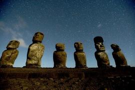 The Place of Power & Peace Rapa Nui (Easter Island)