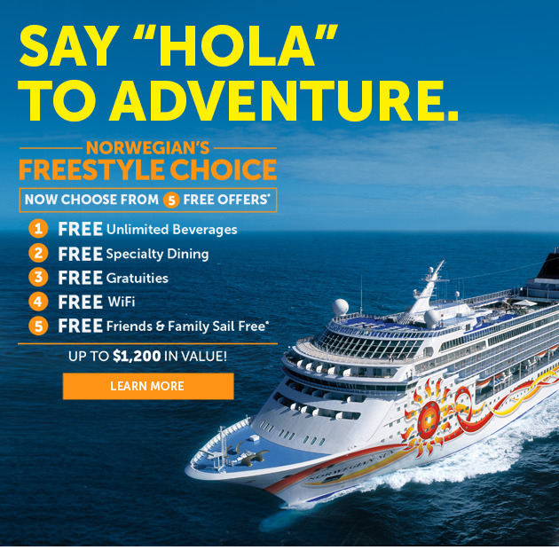 First Time Celebrity Cruiser - Select Dining and Prepaid ...