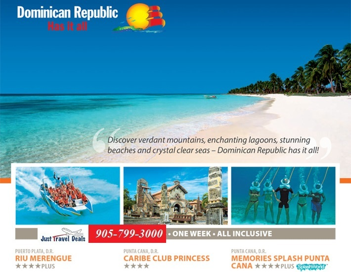 Dominican republic vacation deals for Dominican republic vacation ideas