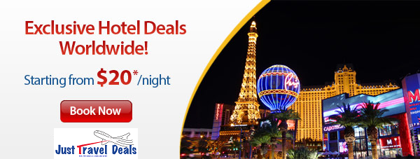 Last minute travel deals from seattle to las vegas