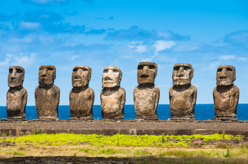 Top 10 Things to Do in Rapa Nui (Easter Island)