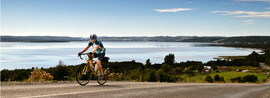 Bicycling The Island of Chiloé, Chile